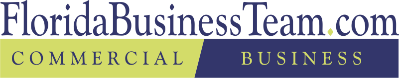 Florida Business Team Logo
